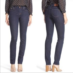 Madewell | Alley Straight Leg Jeans